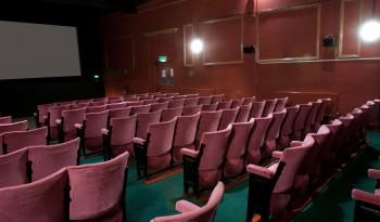Ultimate Palace Cinema, Oxford