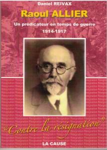 Raoul Allier, un prédicateur