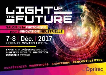 L 39 info des sciences light up the future salon de la for Salon de l innovation 2017